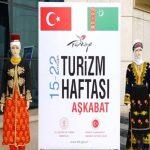 Turkmenistan 17 150x150 - Türkmenistanda Syýahatçylyk Hepdeligi Bellenip Geçildi