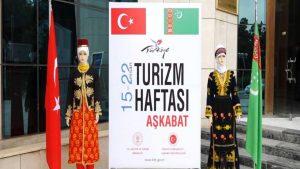 Turkmenistan 17 300x169 - Türkmenistanda Syýahatçylyk Hepdeligi Bellenip Geçildi