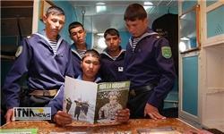 Turkmenistan 19 M Itna - ترکمنستان صیانت از مرزهای دریای خود را در خزر تقویت میکند