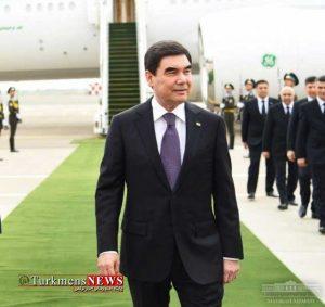 Turkmenistan 5O 300x283 - ترکمنستان، کشوری بسته اما با رفتاری هوشمندانه