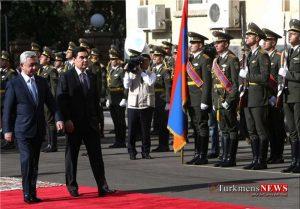 Turkmenistan TN 2 300x209 - ترکمنستان و ارمنستان 10 سند همکاری امضا کردند+تصاویر