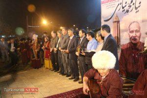 TurkmensNews Yadvareh 37 300x200 - یادواره پدر فرش ترکمن استاد نیاز محمد نیازی در جوار گنبدقابوس برگزار شد+تصاویر