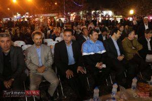 TurkmensNews Yadvareh 43 300x200 - یادواره پدر فرش ترکمن استاد نیاز محمد نیازی در جوار گنبدقابوس برگزار شد+تصاویر