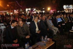 TurkmensNews Yadvareh 44 300x200 - یادواره پدر فرش ترکمن استاد نیاز محمد نیازی در جوار گنبدقابوس برگزار شد+تصاویر