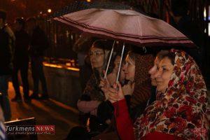 TurkmensNews Yadvareh 50 300x200 - یادواره پدر فرش ترکمن استاد نیاز محمد نیازی در جوار گنبدقابوس برگزار شد+تصاویر