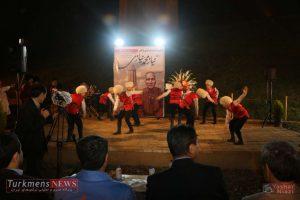 TurkmensNews Yadvareh 54 300x200 - یادواره پدر فرش ترکمن استاد نیاز محمد نیازی در جوار گنبدقابوس برگزار شد+تصاویر