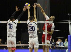 VolleyBall 26Kh 300x219 - غول کشی والیبال ایران با شکست لهستان