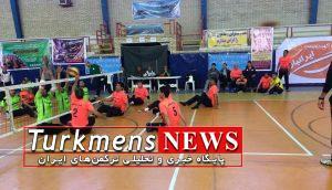 VolleyBoll 20B 300x172 - پایان رقابتهای مرحله دوم والیبال نشسته دسته اول کشور/نمایندگان گلستان از صعود بازماندند