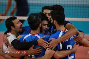 Volleybaii 10S 1 300x200 - ایران 3 – کره جنوبی صفر؛ پایان خوش جاکارتا با طلای والیبال