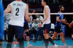 Volleybaii 10S 3 300x200 - ایران 3 – کره جنوبی صفر؛ پایان خوش جاکارتا با طلای والیبال