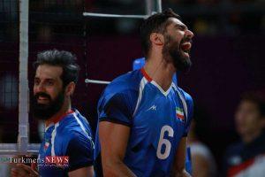 Volleybaii 10S 4 300x200 - ایران 3 – کره جنوبی صفر؛ پایان خوش جاکارتا با طلای والیبال