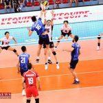Volleyball 18S 150x150 - آغاز نبرد غولهای والیبال جهان از امروز