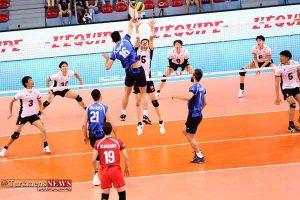 Volleyball 18S 300x200 - آغاز نبرد غولهای والیبال جهان از امروز