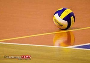 Volleyball 3Kh 300x211 - گلستان میزبان جوانان والیبالیست قهرمان کشور