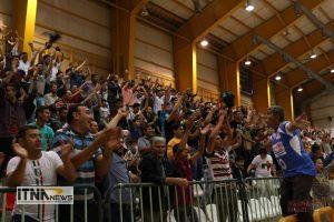 Volleyball ITNANEWS 16m 145 300x200 - گنبدکاووس چک اول را محکم زد+تصاویر