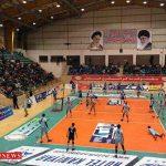 Volleyboll 12E 150x150 - والیبال گنبدکاووس هر ساله با کمترین هزینه درب والیبال کشور را دق الباب میکرد