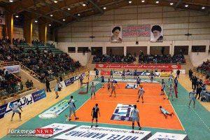 Volleyboll 12E 300x200 - والیبال گنبدکاووس هر ساله با کمترین هزینه درب والیبال کشور را دق الباب میکرد