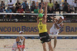 Volleyboll 17F 300x200 - تیم های ملی والیبال ساحلی ایران برای حضور در تور جهانی و آسیایی عازم تایلند شدند