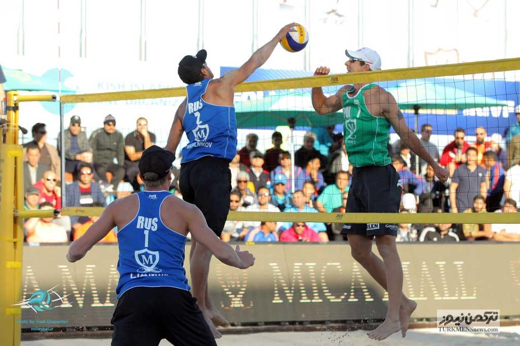 Volleyboll 29D - اتریش رکورد ثبت نام زد