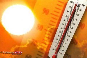 Warm 20T 300x200 - گلستانیها آماده هوای داغ تابستانی باشند
