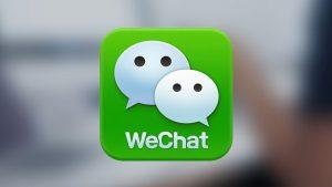 WeChat 23D 300x169 - رفع فیلترینگ برخی سرویسهای اینترنتی
