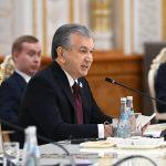 WhatsApp Image 2021 09 21 at 16.20.23 150x150 - ابتکارات رئیس جمهور ازبکستان برای تقویت مشارکت منطقه ای