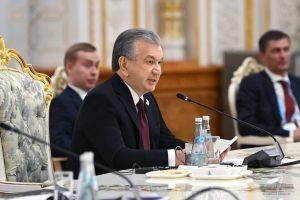WhatsApp Image 2021 09 21 at 16.20.23 300x200 - ابتکارات رئیس جمهور ازبکستان برای تقویت مشارکت منطقه ای