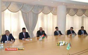 YSLAM HEREKETI PARTIÝASYNYŇ ÝOLBAŞÇYSY 300x188 - Türkmenistan bilen Owganystanyň ministrlerynyň duşuşygy