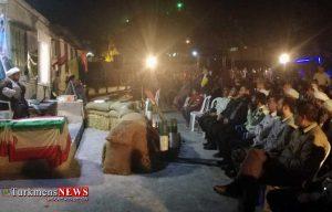 Yadvare Shohada 9M 7 300x192 - برگزاری یادواره شهدا محله ی اسلام آباد گنبد کاووس+تصاویر