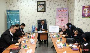 Yahya Abbasi TurkmensNews 2 300x176 - پلمپ آسانسورهای فاقد استاندارد اماکن عمومی و خصوصی شرق گلستان