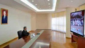 Yslam Respublikasynda parahatçylyg 300x169 - Türkmenistan Owganystan Yslam Respublikasynda parahatçylygy durmuşa geçirmek boýunça hereketleri goldaýar