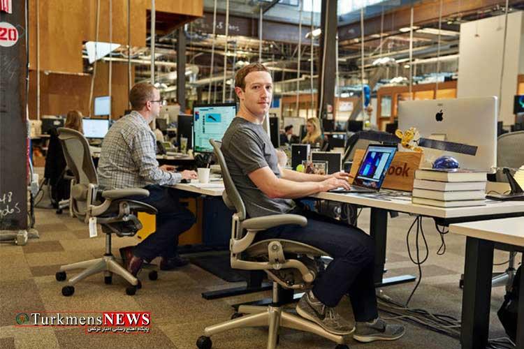 Zakrberg 15F - سهامداران فیسبوک خواستار استعفای مارک زاکربرگ هستند