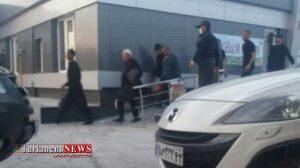 Zendanian 14F 300x168 - شادی خانواده زندانیان ایرانی آزاد شده از ترکمنستان