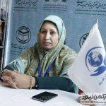 Zoleikha Kor 22Az 150x150 - تفاهمنامه همکاری بانوی ترکمن با مرکز گفتمان صلح برای همه
