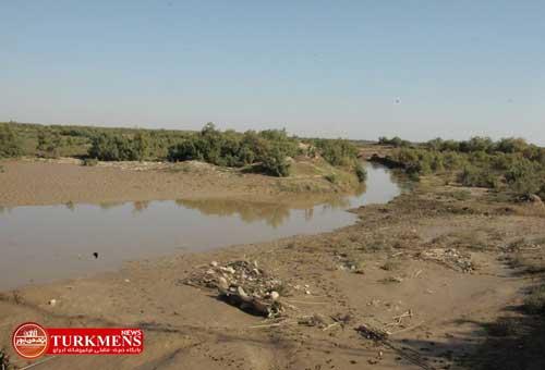 "ab 11d - حجم آب در سدهای ""بوستان، گلستان، وشمگیر"" کاهش یافته است"