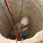 ab 29a 150x150 - عملیات حفاری 2 حلقه چاه اب شرب در روستای کرند گنبد کاووس آغاز شد