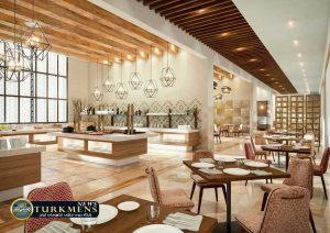 abraj kudai 5 300x212 - بزرگترین هتل جهان در شهر مقدس «مکه» افتتاح میشود