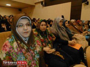 aftab turkmensnews 2 300x225 - کنگره ی منطقه ای بانوان آفتاب برگزار شد+تصاویر