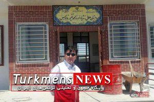 حاج آقپور,مشاور مدیر عامل انجمن حمایت زندانیان گرگان