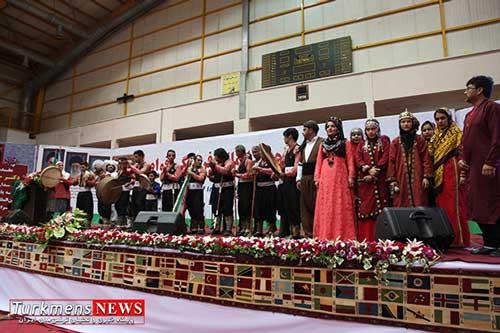 گلستان,جشنواره بین المللی اقوام