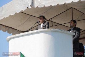 aid gonbad 7 300x200 - نماز عید فطر با حضور وزیر راه و شهرسازی در گنبدکاووس اقامه شد+تصاویر