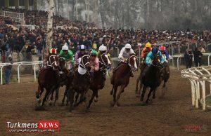 aks 4e 300x194 - هفته سی ام مسابقات اسبدوانی کورس زمستان ۹۶ گنبدکاووس برگزار شد+عکس
