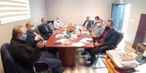 aks khabar shora 300x150 - ترکیب هیات رئیسه شورای اسلامی شهرستان گرگان مشخص شد