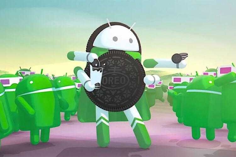 android - ۱۱ قابلیت اندروید اوریو که قبلا آنها را تجربه نکردهاید