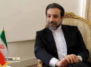 araghchi 14a 300x221 - ادامه مذاکره بین ایران و ترکمنستان درمورد قطع گاز ترکمنستان