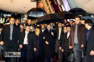 ardoghan 12m 300x199 - اردوغان وارد تهران شد
