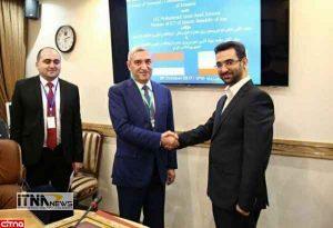 armanestan 18m 300x205 - مذاکره برای ترانزیت بین الملل به ترکمنستان از طریق ارمنستان