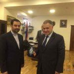 armanestan 8m 150x150 - انتقال ۸ زندانی ایرانی از ارمنستان