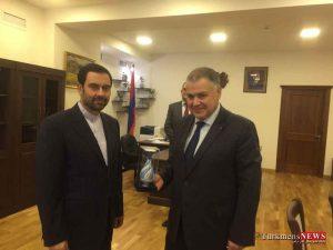 armanestan 8m 300x225 - انتقال ۸ زندانی ایرانی از ارمنستان