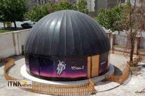 asemannama 30a 300x198 - دومین آسمان نمای دیجیتالی در گلستان افتتاح شد